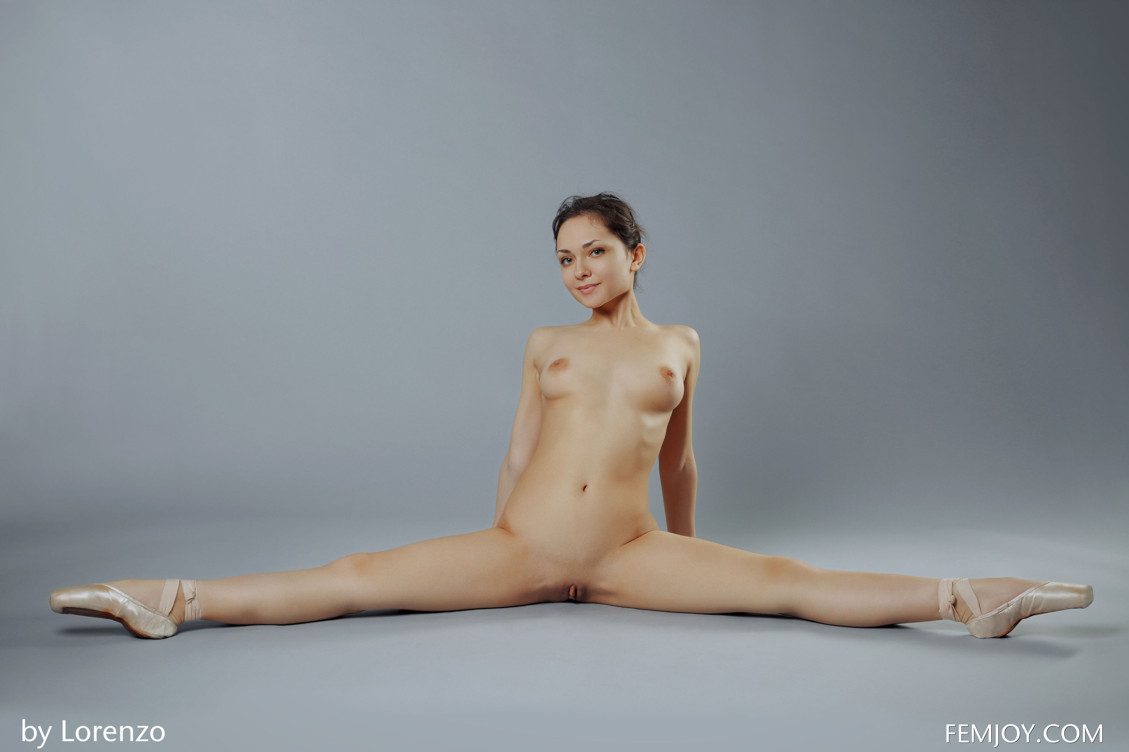 Голые балерины  голый балет  фото