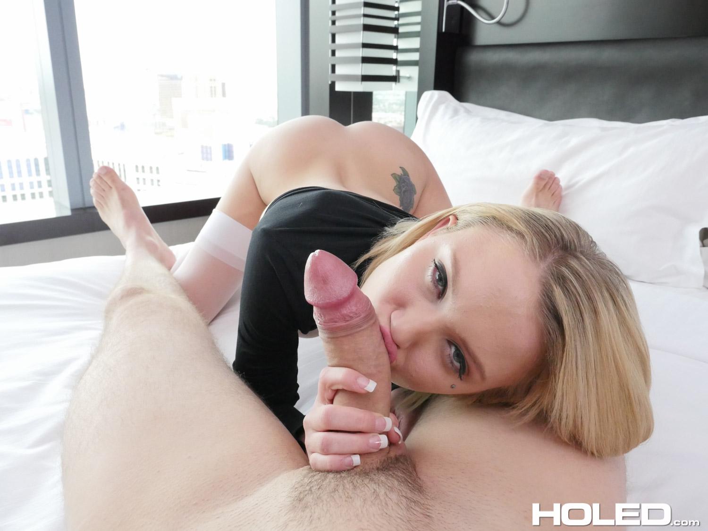 порно язык в жопе
