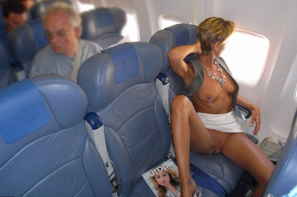 Young blonde airplane pussy fuck pic pre spanish