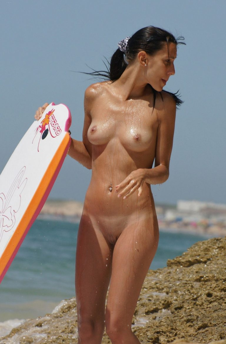 ever-amature-nudist-girl