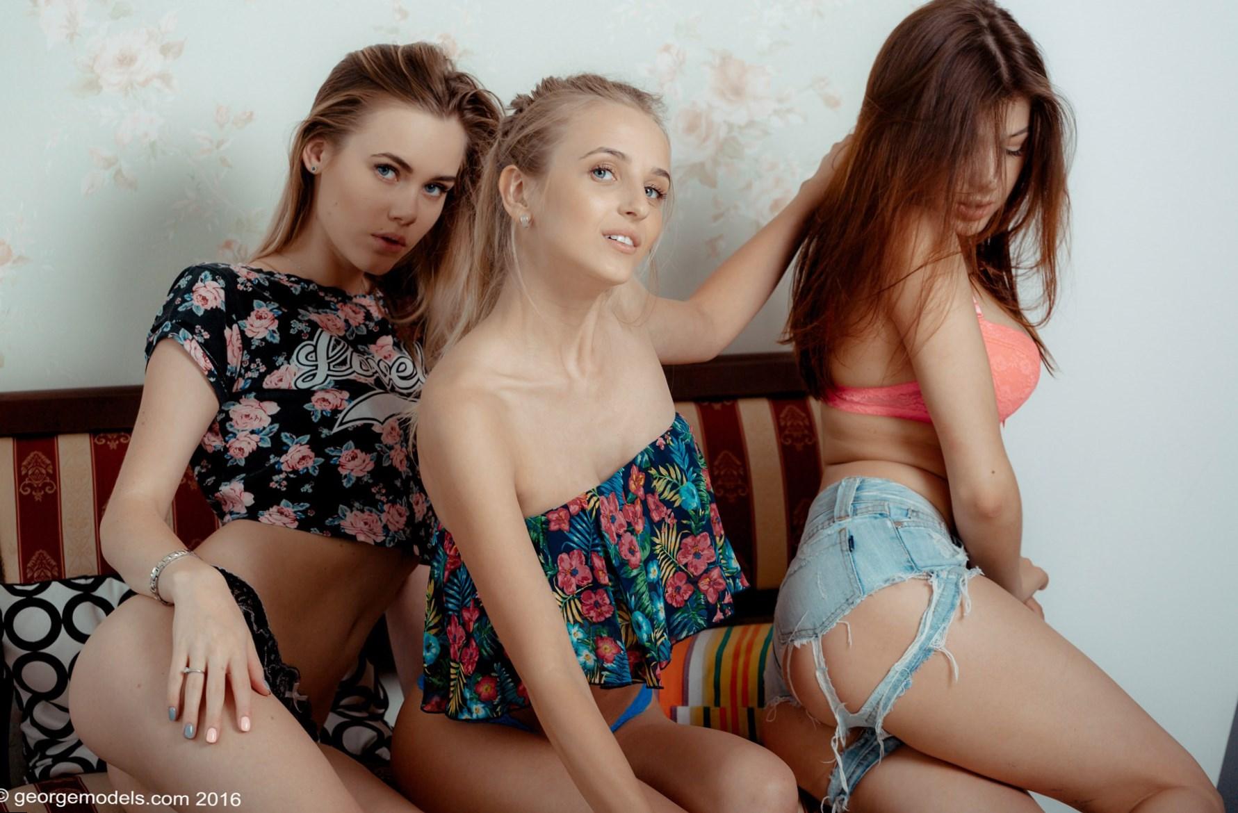Tanyay157  Girl Top Model