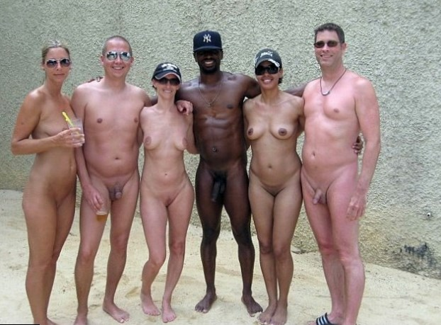 Fucks black beach naked group of women and men labia trimmed