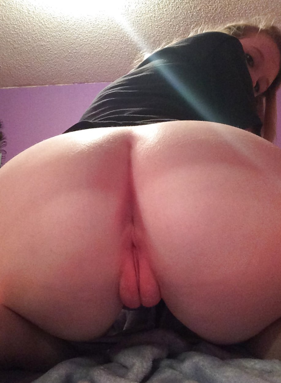 Ass spread webcam 1