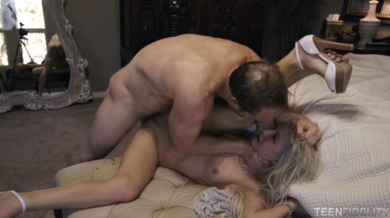 Оргазм на порно бах 6