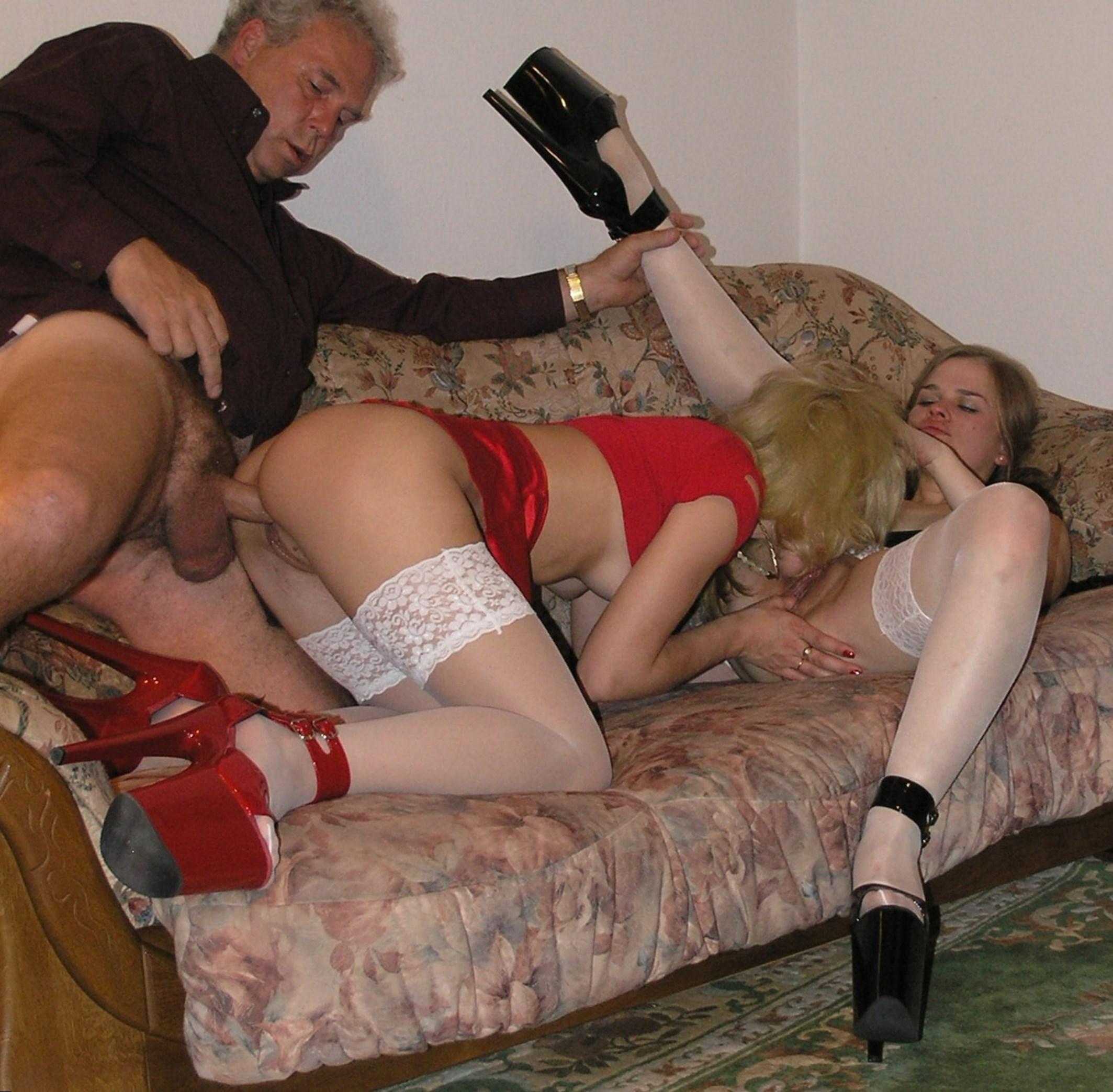 Проститутки переодетые